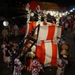 Obon Dance 4