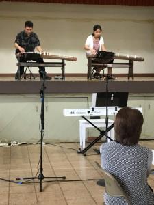 ハワイ浄土宗別院が総会、就任式、新年会行う